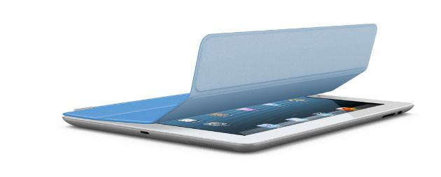 ipad4 smartcover Das iPad der 4. Generation   ein ultimatives Tablet?