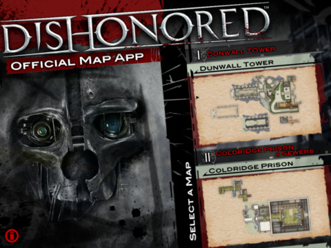 Dishonored Map App (1)