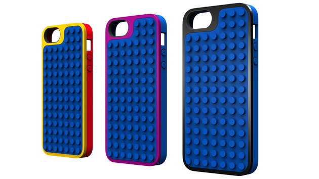 LEGO-Cases für das iPhone