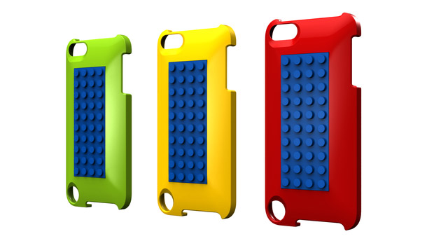 LEGO-Cases für den iPod touch