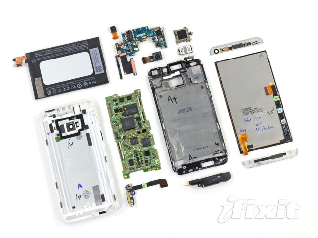 htc-one-teardown1