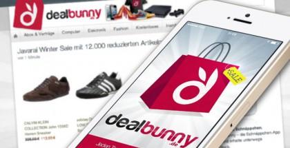 Dealbunny-App