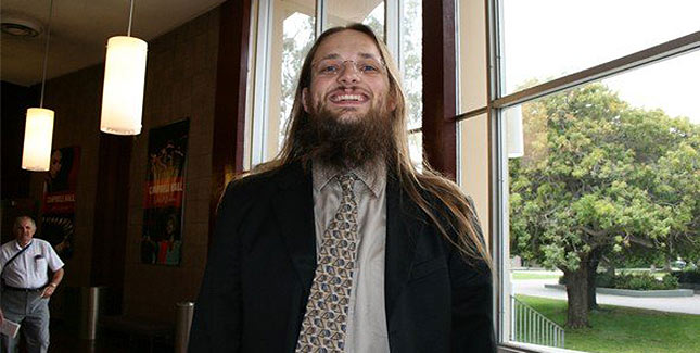 jay freeman saurik I love Nerds