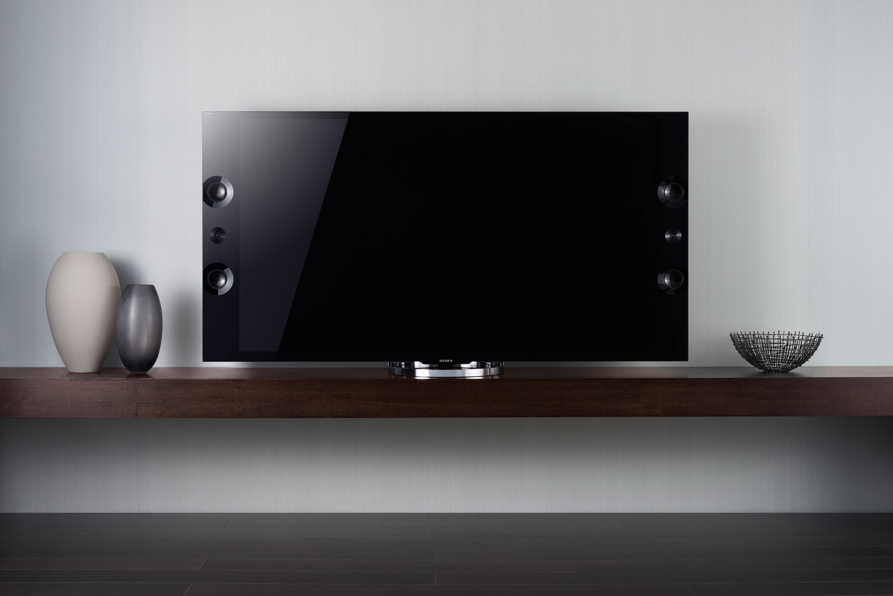 bravia x9 ultra hd neuer super fernseher von sony weblogit. Black Bedroom Furniture Sets. Home Design Ideas