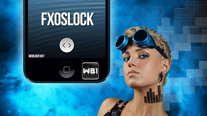FXOSLock: Cydia Tweak sorgt für minimalistischen Lockscreen-Entriegler
