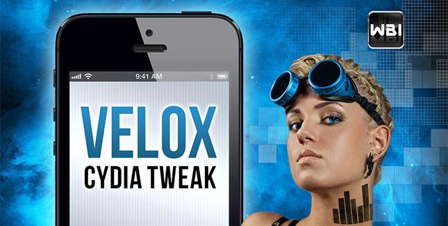 Velox: genialer Cydia Tweak motzt iOS mit tollen Features auf