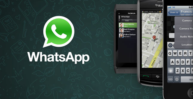 WhatsApp: Neue Version bringt gratis Push-to-Talk Funktion