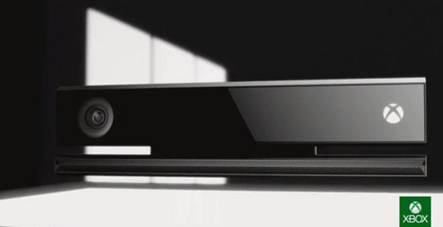 Xbox One: Kinect in neuem Gewand & Featureumfang