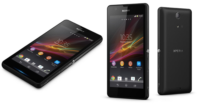 xperia-zr-black