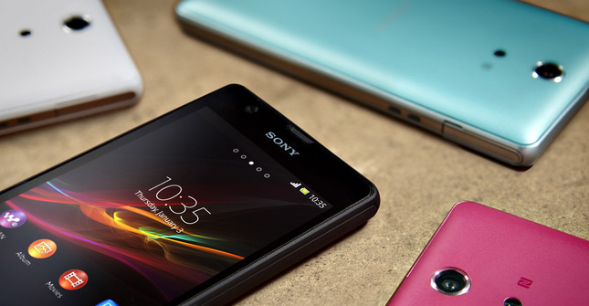xperia-zr-colors