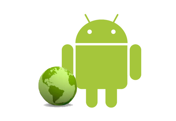 android-world-domination