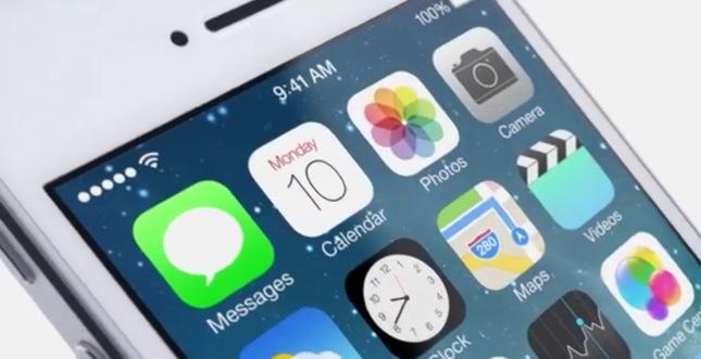 iOS 7 Beta 2 von Apple veröffentlicht: Was ist neu?