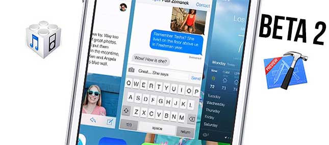 iOS 7 Beta 2 auf iPad & iPhone ohne Entwickler-Account installieren