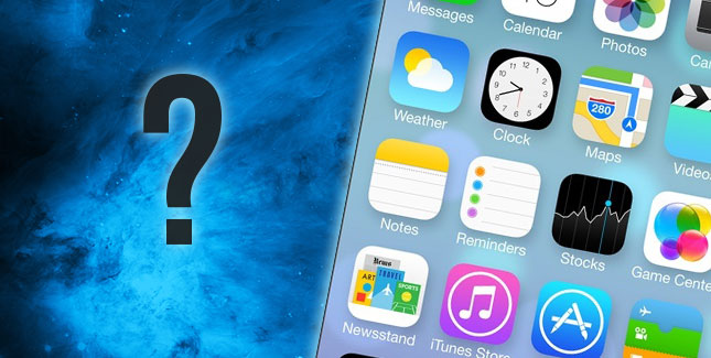 Probleme nach iOS 7 Beta 2 Update: iPhone reagiert nicht?