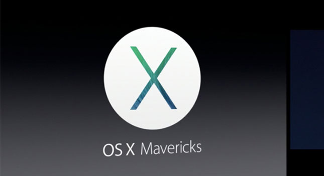 Mac OS X Mavericks: Neu mit Finder Tabs, Tags, iBook und Maps