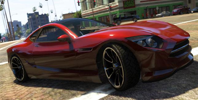 GTA 5: Weitere Details zu den Bonusfeatures veröffentlicht