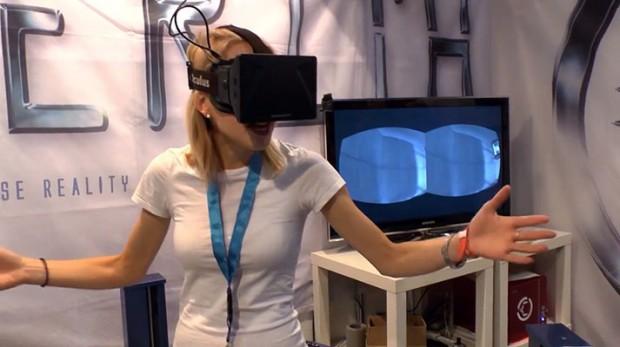 Jasmina-OculusRift-Gamescom