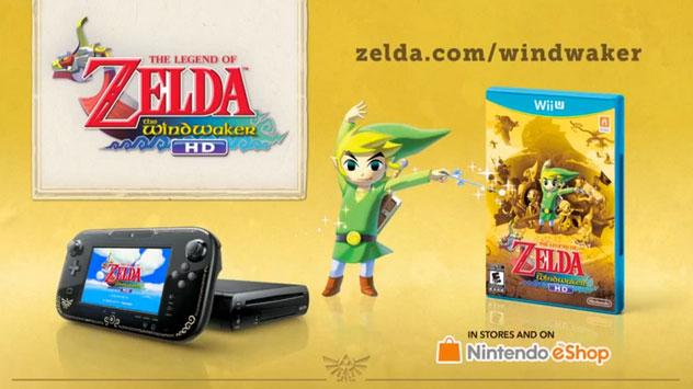 Nintendo-Wii-U-Zelda
