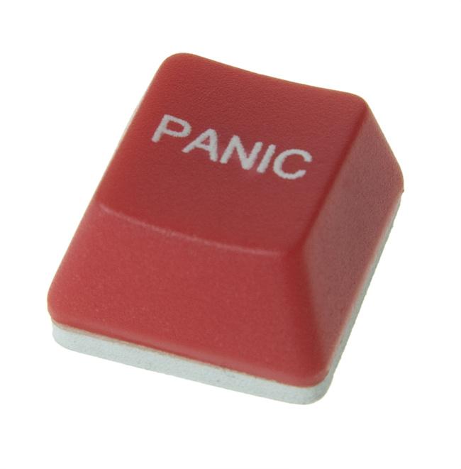 PanicKey