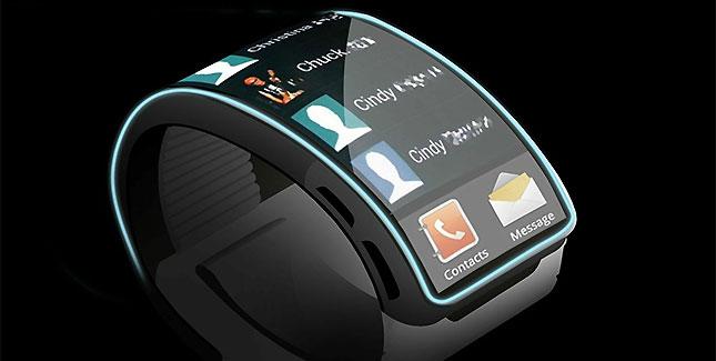 Samsung Gear: Die erste Smart Watch der Südkoreaner