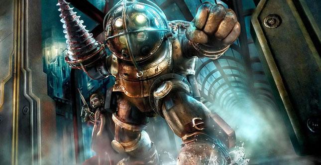 BioShock und BioShock 2 momentan 50% günstiger für Mac-Gamer
