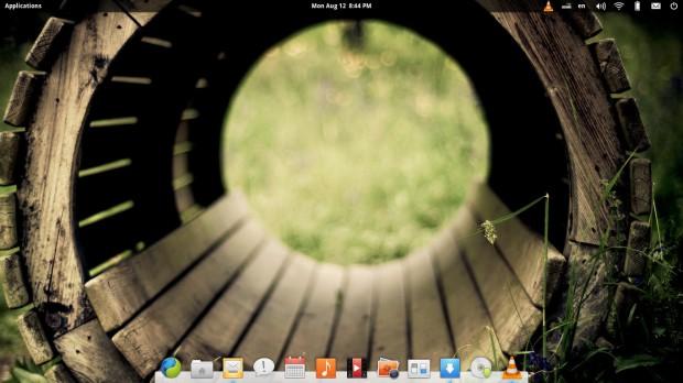 elementary-desktop-und-dock