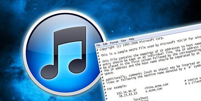 iTunes-Fehler 3194: So behebt ihr ihn (Anleitung)