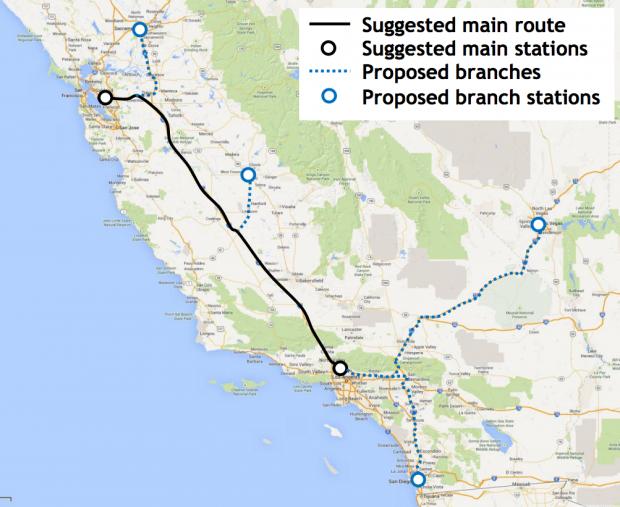 hyperloop-geplante-strecke
