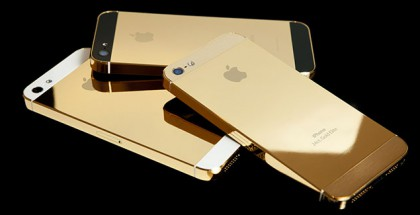 iPhone-5-(S)-Gold