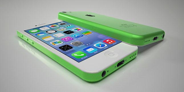 Das farbenfrohe iPhone 5C: Kommt es am 10. September?