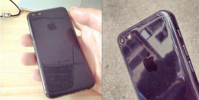 iPhone-5C-(schwarz-)-fake