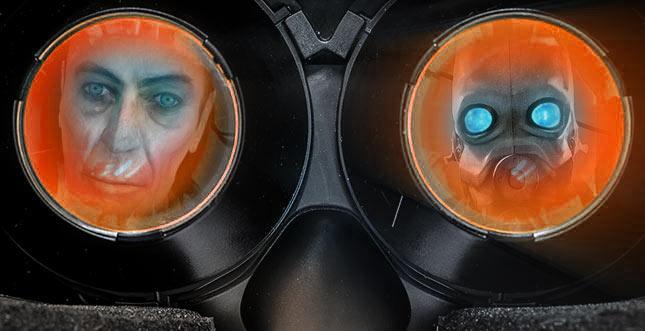 Oculus Rift Development Kit: Erste Erfahrungen mit VR-Spielen (Teil 2)