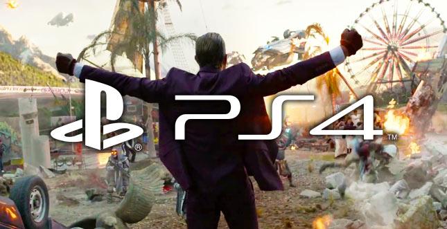 PlayStation 4 (PS4) Veröffentlichungs-Datum wird auf der Gamescom bekanntgegeben