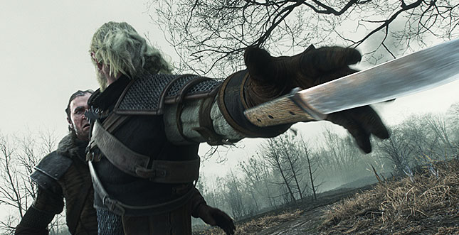 The Witcher 3: Neue Bilder & Kino-Trailer