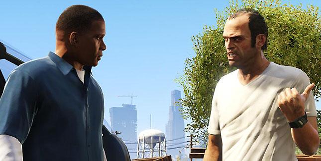 GTA 5 für PC und warum GTA Online später kommt