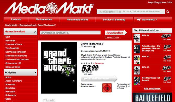 GTA-5-PC-Media-Markt