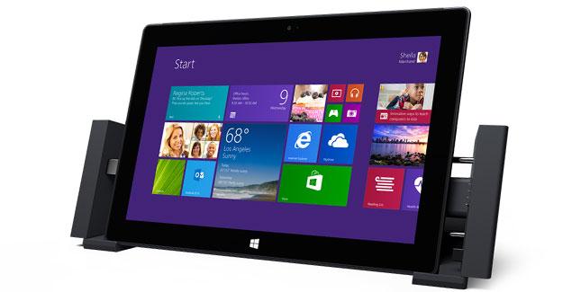 Surface 2 & Surface Pro 2: Alle Eckdaten und Verbesserungen