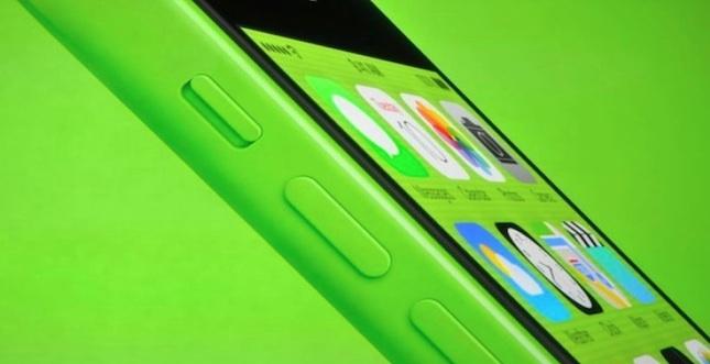 go111 Das iPhone 5C ist offiziell: Alle Eckdaten & erste Bilder