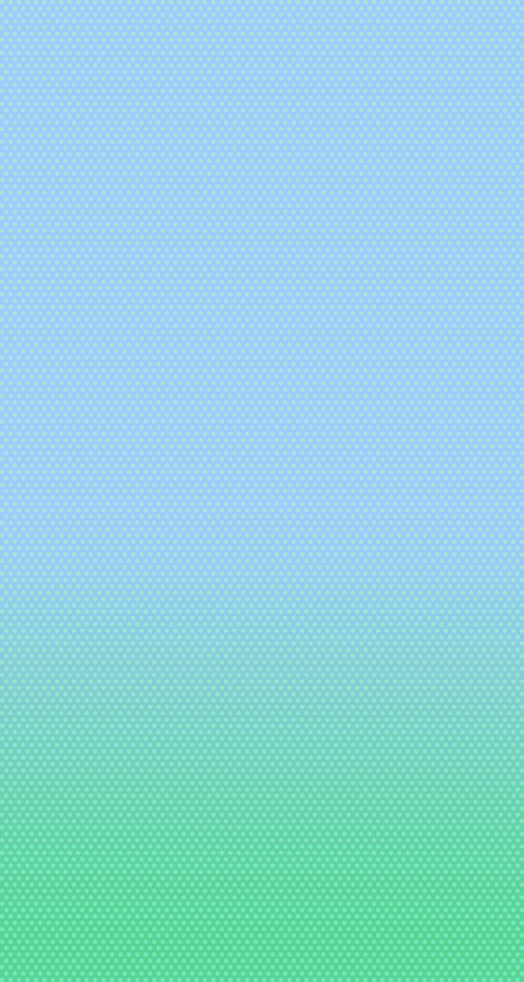 gradient3 iOS 7 Wallpaper heute schon nutzen: Download