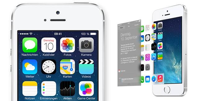 iOS 7.0.2 Download Links & Zusammenfassung