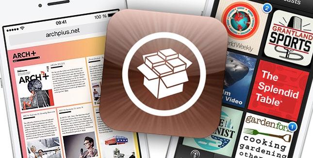 iOS 7 Untethered Jailbreak veröffentlicht! Download