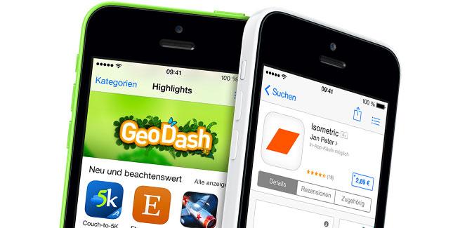 iOS 7 Release & Tipps für die Installation