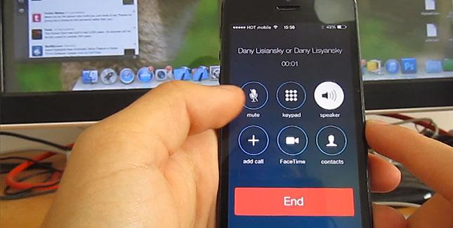 Auch in iOS 7.0.2 klafft ein schwerwiegender Lockscreen-Bug (Video)