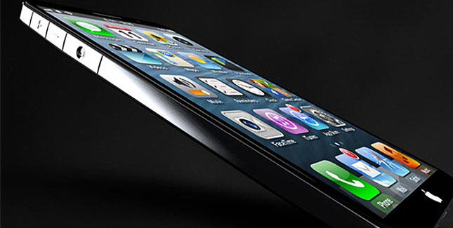 Kommt das iPhone 6 mit einem 6 Zoll Display auf den Markt?