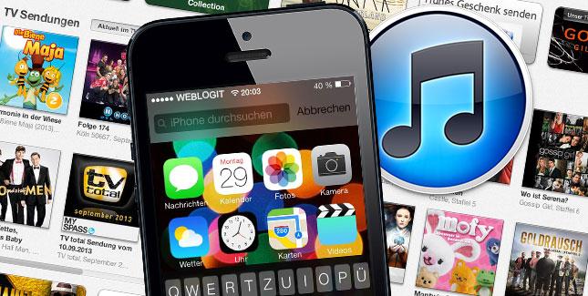 Backup von iOS 7.1 (Beta) einspielen? So klappt es
