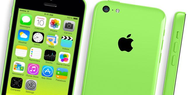 Das iPhone 5C ist offiziell: Alle Eckdaten & erste Bilder