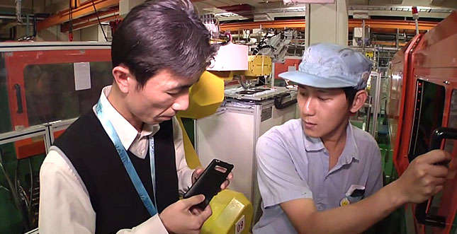 Das iPhone 5C: Ein mieser Deal aus Wuxi