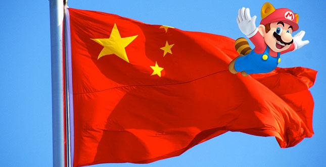 China erlaubt Verkauf von Spielekonsolen nach 13 Jahren Verbot