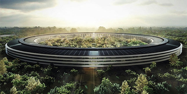 Grünes Licht: Neuer Apple Campus darf gebaut werden
