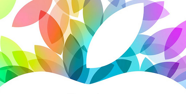 iPad Event: Was wir von der Apple Keynote erwarten können